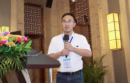 Product director of Bettersize shared the latest technological achievements in the national alumina powder conference