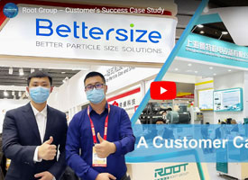 Root Group – Customer's Success Case Study